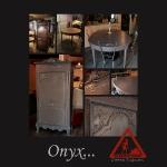 Onyx...