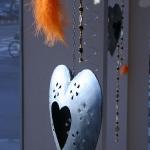 vitrine saint valentin