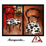 Marguerite...