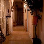 couloir ...