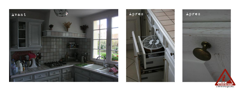 maison relookee. Black Bedroom Furniture Sets. Home Design Ideas