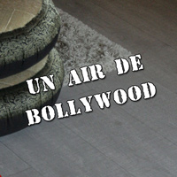 Photos : Un air de bollywood…