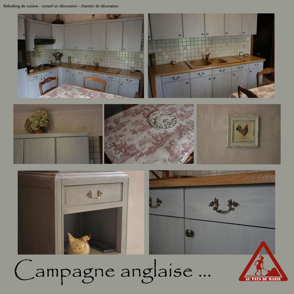 cuisine Campagne Anglaise
